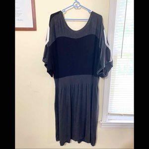 Spense Woman Sweater Dress 24w